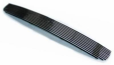 In Pro Carwear - Toyota Matrix IPCW Billet Bumper Grille - Cut-Out - CWBG-03MTB