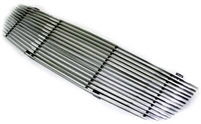 In Pro Carwear - Nissan Sentra IPCW Billet Grille - Cut-Out - CWBG-04SE