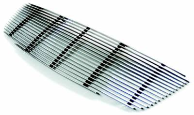 In Pro Carwear - Nissan Altima IPCW Billet Grille - Cut-Out - 1PC - CWBG-05ALT