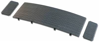 In Pro Carwear - Ford Superduty In Pro Carwear Billet Grille - CWBG-08SD