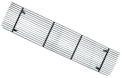 In Pro Carwear - Chevrolet CK Truck IPCW Billet Grille - Cut-Out - CWBG-7380CK