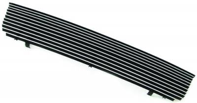 In Pro Carwear - Ford Ranger IPCW Billet Grille - Cut-Out - CWBG-9397RG
