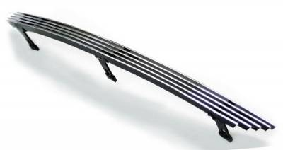 In Pro Carwear - Chevrolet Monte Carlo IPCW Billet Grille - Cut-Out - 1PC - CWBG-95MON