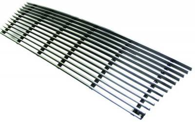 In Pro Carwear - Toyota Tacoma IPCW Billet Grille - Cut-Out - CWBG-9700TAC