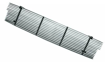 In Pro Carwear - Ford F150 IPCW Billet Grille - Cut-Out - 1PC - CWBG-9798FD