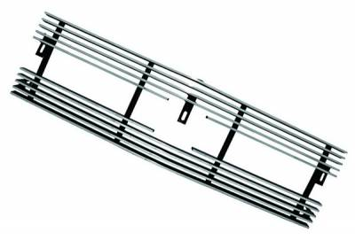 In Pro Carwear - Chevrolet Blazer IPCW Billet Grille - Cut-Out - 1PC - CWBG-9800S10