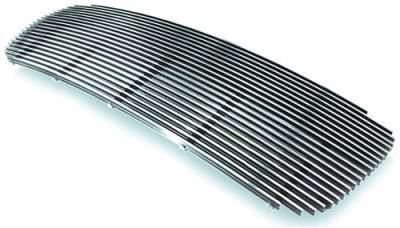 In Pro Carwear - GMC Yukon IPCW Billet Grille - Cut-Out - CWBG-98DEN