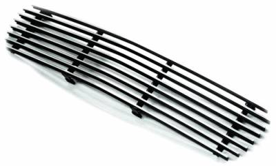 In Pro Carwear - GMC S15 IPCW Billet Grille - Cut-Out - CWBG-98GMCS10