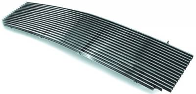 In Pro Carwear - GMC Yukon IPCW Billet Grille - Cut-Out - 1PC - CWBG-9900GMC