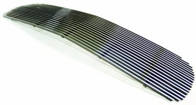 In Pro Carwear - GMC Sierra IPCW Billet Grille - Bolt-On without Logo Hole - CWOB-00GMC