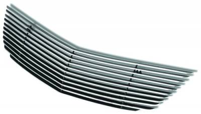 In Pro Carwear - Chevrolet Impala IPCW Billet Grille - Bolt-On - 1PC - CWOB-00IM