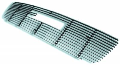In Pro Carwear - GMC Sierra IPCW Billet Grille - Bolt-On - CWOB-03GMC