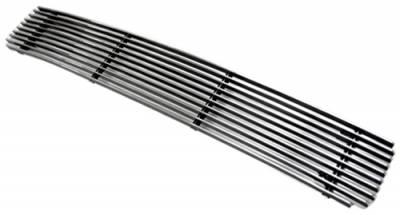 In Pro Carwear - Scion tC In Pro Carwear Billet Bumper Grille - CWOB-04TCB