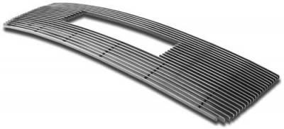 In Pro Carwear - Nissan Frontier In Pro Carwear Billet Grille - CWOB-05PATL