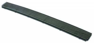 In Pro Carwear - Toyota Tacoma IPCW Billet Bumper Grille - Bolt-On - 1PC - CWOB-05TMB