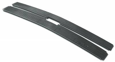 In Pro Carwear - Chevrolet Silverado IPCW Billet Grille - Bolt-On - 1PC - CWOB-07HDCK