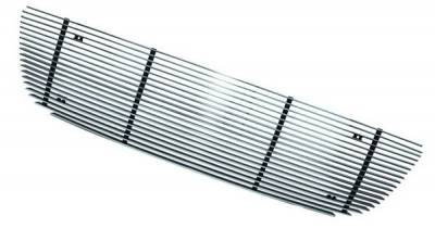 In Pro Carwear - Ford F150 IPCW Billet Grille - Bolt-On without Logo Hole - Honeycomb - CWOB-99FDH