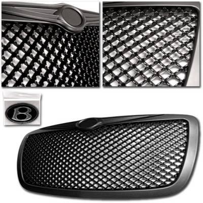 MotorBlvd - Chrysler Grille