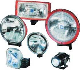 OEM - Fog Light Bulb
