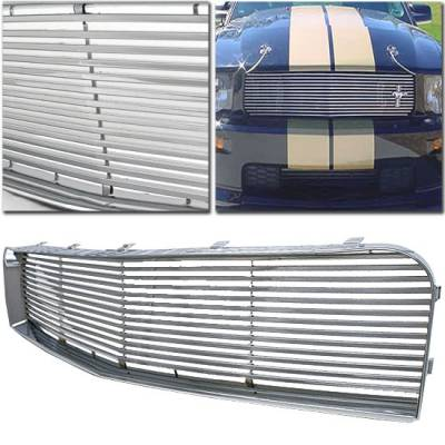 MotorBlvd - Ford Grille