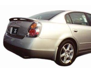 JSP - Nissan Altima JSP Paintable Wings - OEM With LED - 27240
