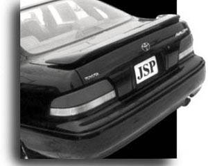 JSP - Toyota Camry JSP Paintable Wings - 68301