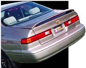 JSP - Toyota Camry JSP Paintable Wings - 69301