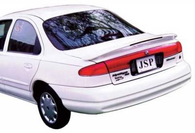 JSP - JSP OEM Spoiler - 78311