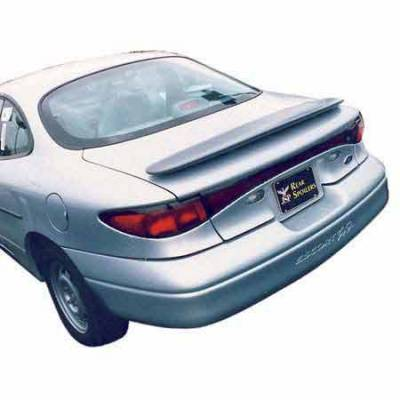 JSP - JSP Custom Spoiler without LED - 79209