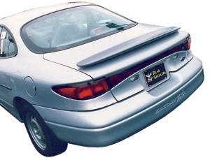 JSP - Ford Escort JSP Paintable Wings - OEM - 79209