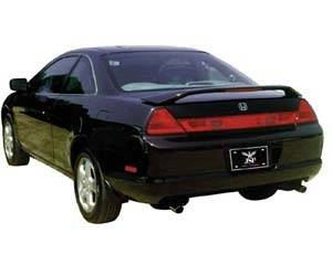 JSP - Honda Accord JSP Paintable Wings - 91308