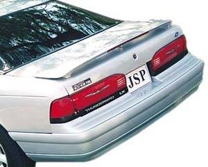 JSP - Honda Accord JSP Paintable Wings - 92104