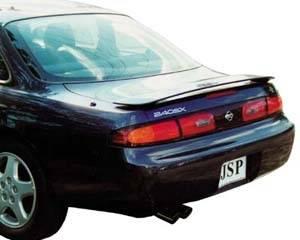 JSP - Nissan 240SX JSP Paintable Wings - OEM - 95101
