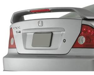 JSP - Honda Civic JSP Paintable Wings - 96202