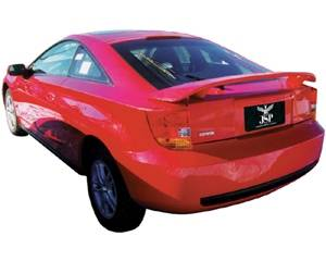 JSP - Toyota Celica JSP Paintable Wings - OEM - 97209