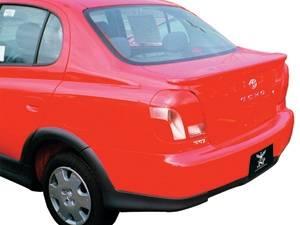 JSP - Toyota Echo JSP OEM Style Paintable Wings - 97213