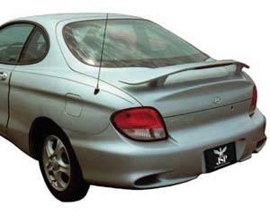 JSP - Hyundai Tiburon JSP Paintable Wings - 97214