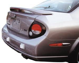 JSP - Nissan Maxima JSP Paintable Wings - 98306