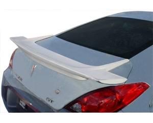 JSP - Pontiac G6 JSP Hammerhead OEM Style Paintable Wings - 333025