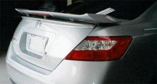 JSP - JSP Custom Spoiler with LED - 368025