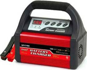 OEM - Battery Charger