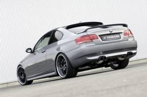 Hamann - Coupe E92 Rearwing