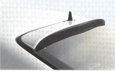 Lorinser - Roof Wing