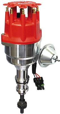 MSD - Ford MSD Ignition Distributor - Ready-To-Run - 8352