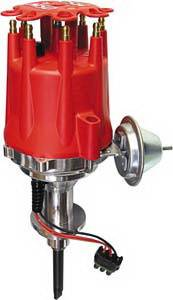 MSD - Chrysler MSD Ignition Distributor - Ready to Run - 8388