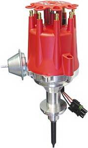 MSD - Chrysler MSD Ignition Distributor - Ready to Run - 8389