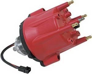 MSD - GM MSD Ignition Distributor - 8498