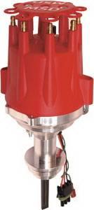 MSD - Chrysler MSD Ignition Distributor - E-Curve - 8504