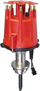 MSD - Chrysler MSD Ignition Distributor - 8534