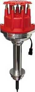 MSD - Chrysler MSD Ignition Distributor - Pro-Billet - 8545